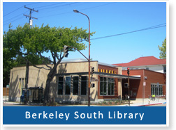Berkeley South Library